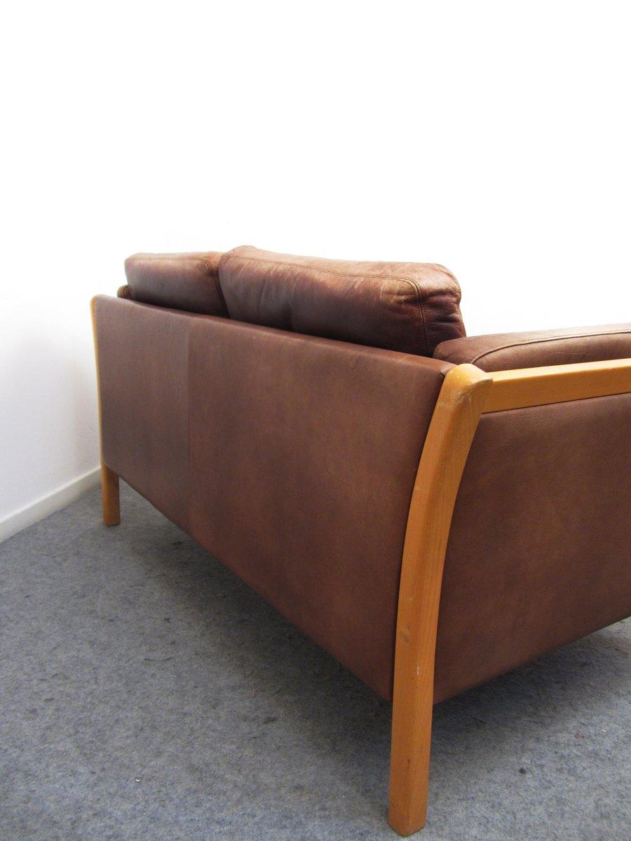 vintage 2 sitzer sofa von stouby 1965 bei pamono kaufen. Black Bedroom Furniture Sets. Home Design Ideas