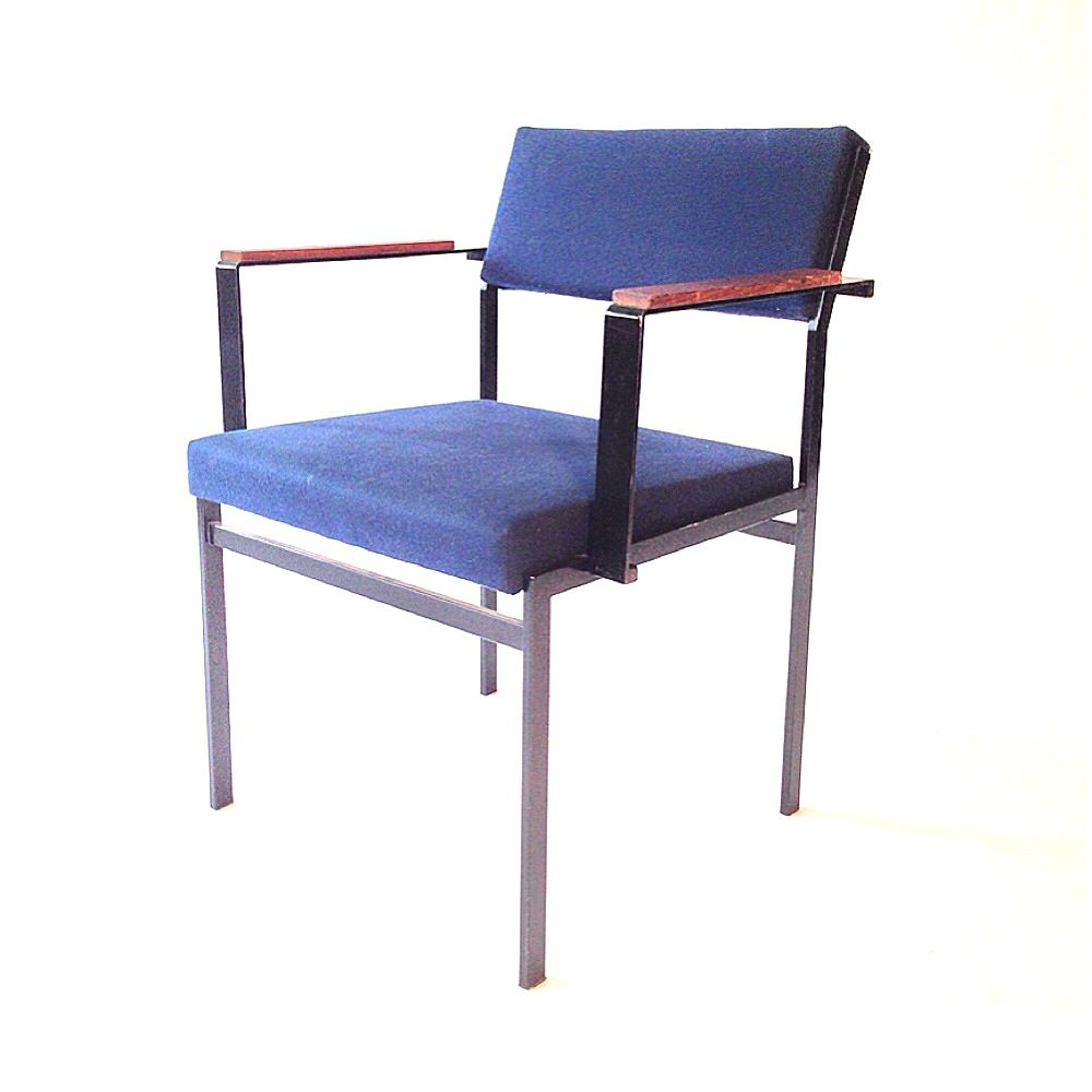 fm17 japanese series office chairs by cees braakman 4 pastoe for sale