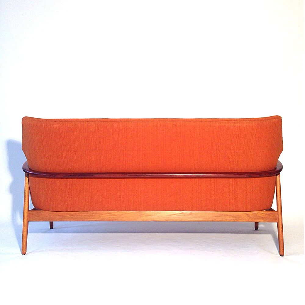 Mid Century Sofa By Aksel Bender Madsen For Bovenkamp For Sale At Pamono