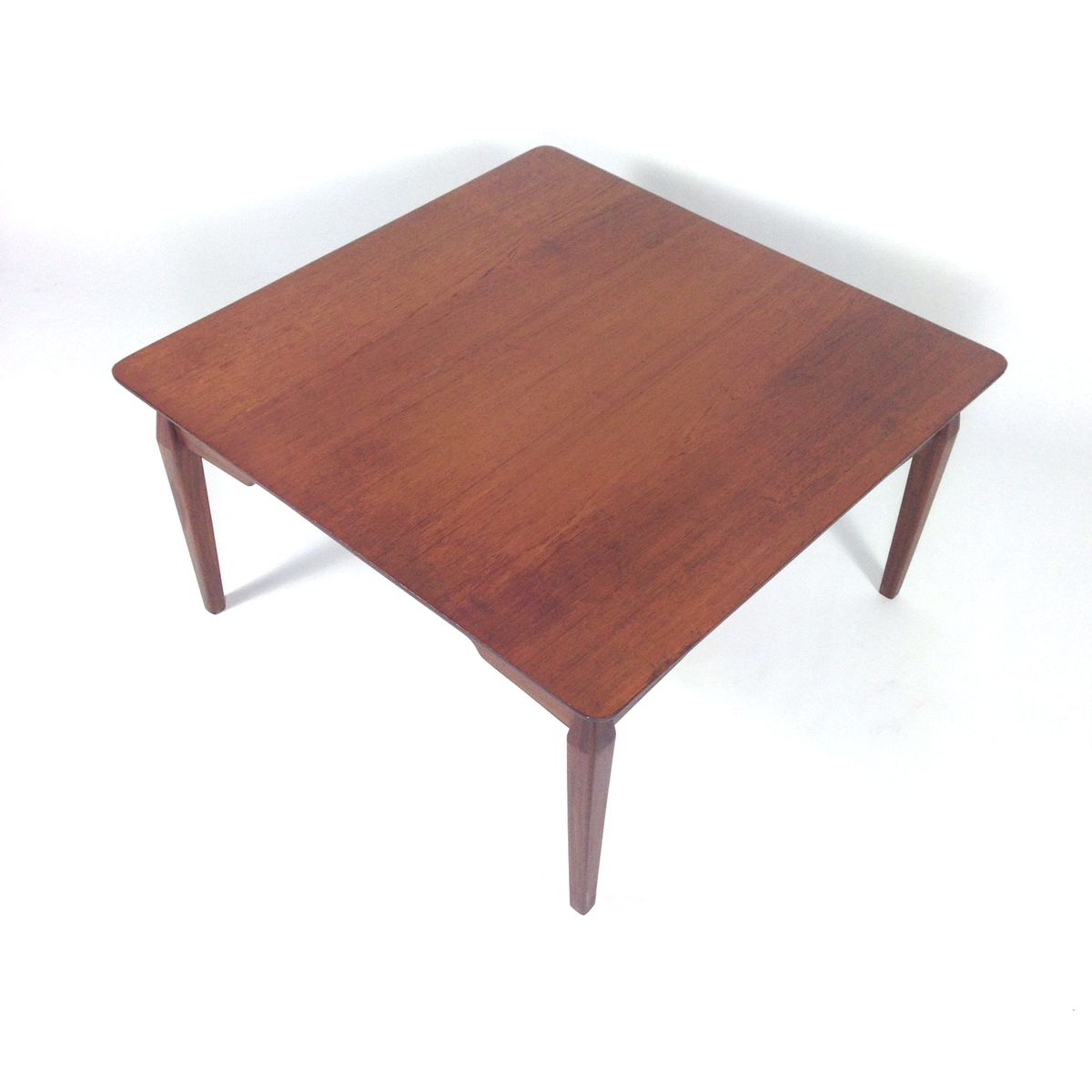Teak Coffee Table From W B 1950s For Sale At Pamono