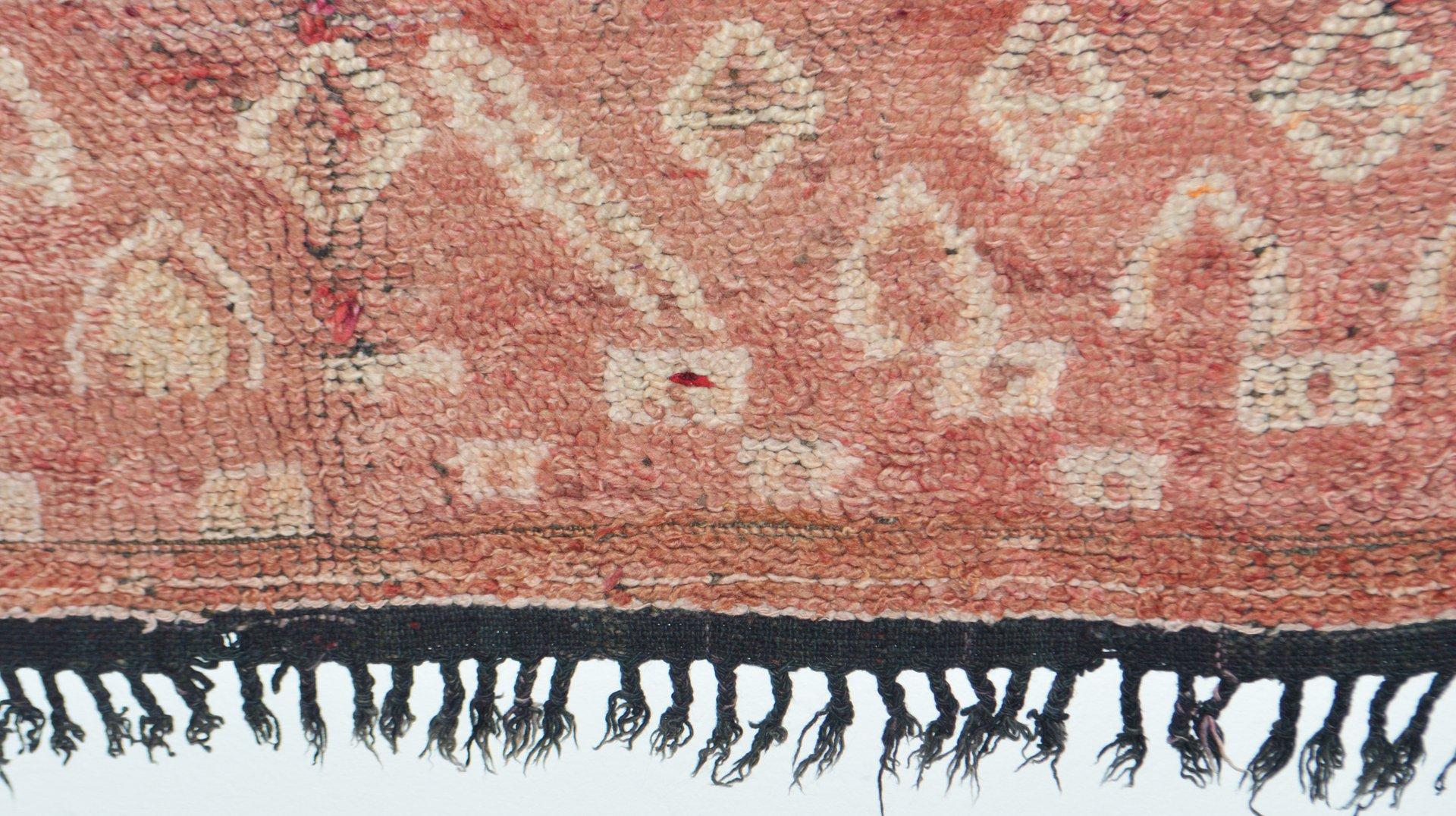 Vintage Azilal Teppich, 1975 bei Pamono kaufen