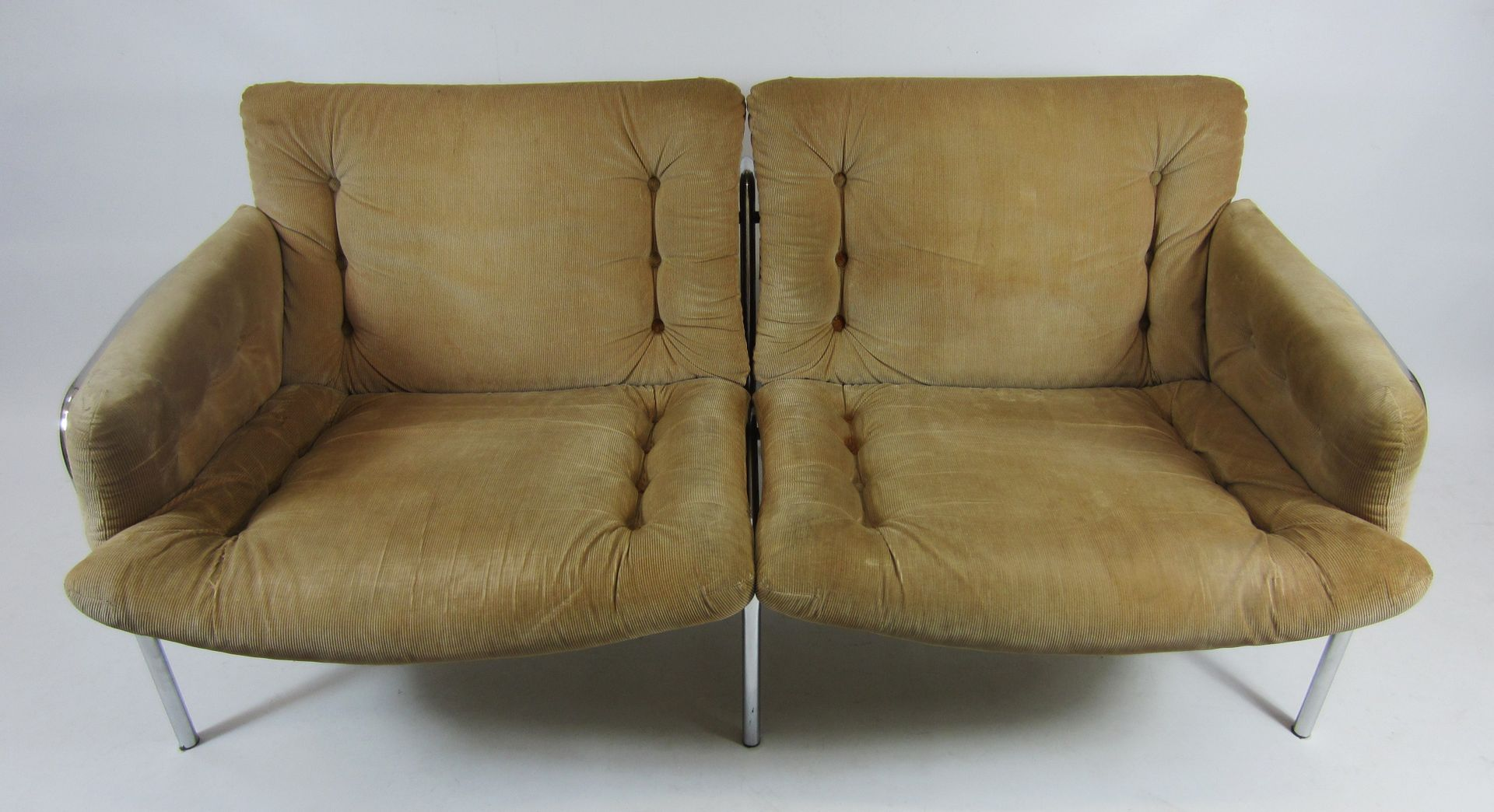 Osaka Sofa By Martin Visser 1960s For Sale At Pamono