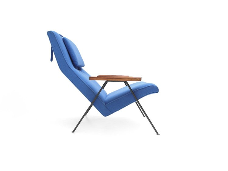reclining chair by robin day for hille 1952 for sale at pamono