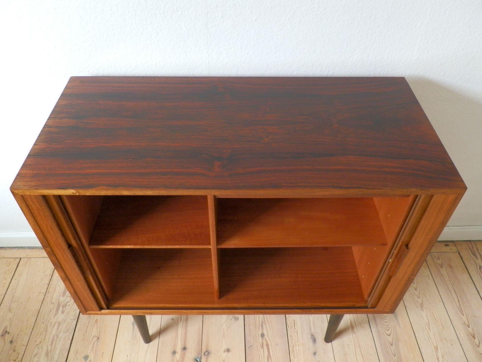 scandinavian cabinet by kai kristiansen for feldballes m bel for sale at pamono. Black Bedroom Furniture Sets. Home Design Ideas