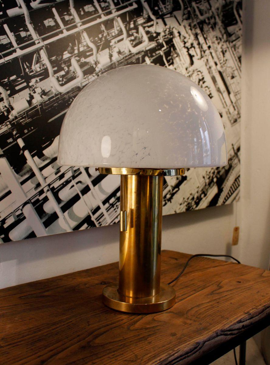 Vintage Art Deco Lamp 103