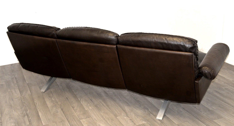 Vintage Ds 31 Sessel Und Sofa Von De Sede 3er Set Bei Pamono Kaufen