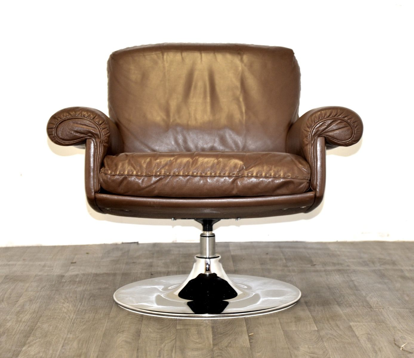 vintage ds 31 sessel von de sede bei pamono kaufen. Black Bedroom Furniture Sets. Home Design Ideas