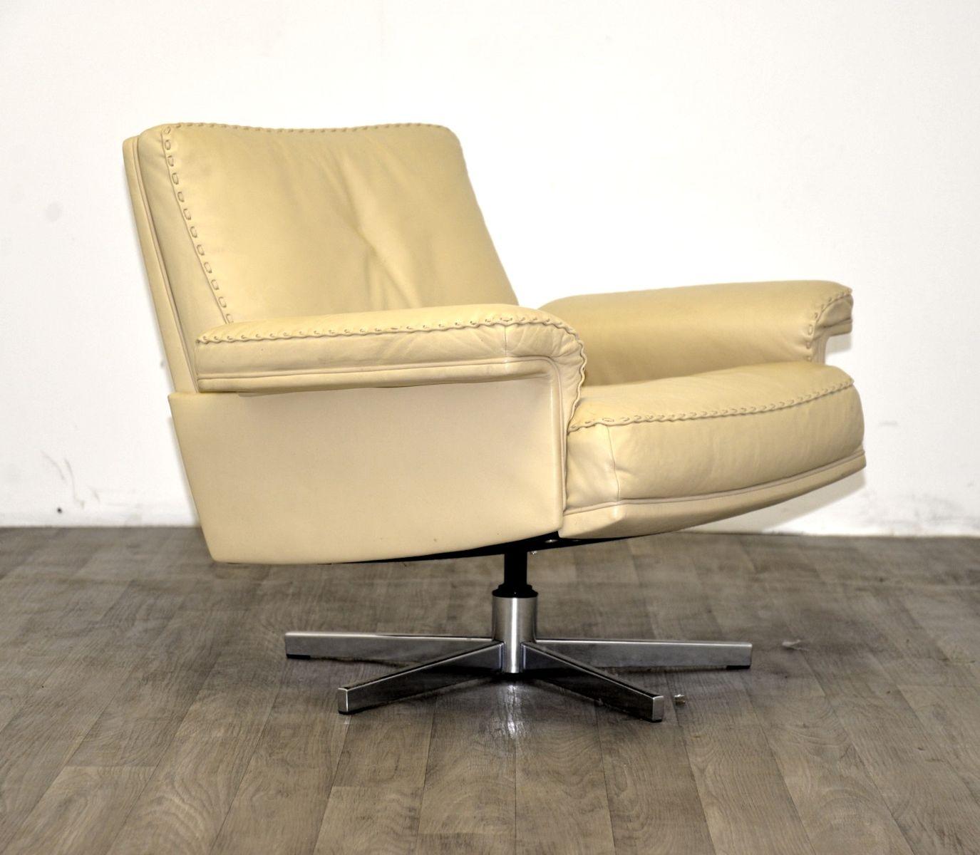 Vintage Ds 35 2 Sitzer Sofa Und Sessel Von De Sede 1970er Bei Pamono Kaufen