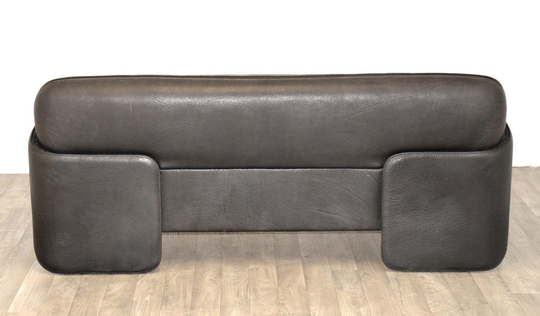 ds 125 sofa by gerd lange for de sede 1979 for sale at pamono. Black Bedroom Furniture Sets. Home Design Ideas