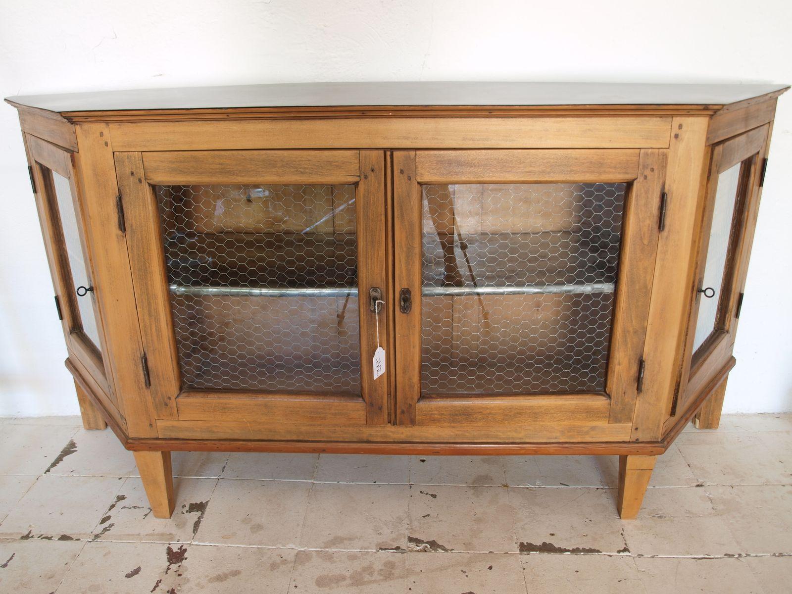 franz sisches vintage sideboard aus holz bei pamono kaufen. Black Bedroom Furniture Sets. Home Design Ideas