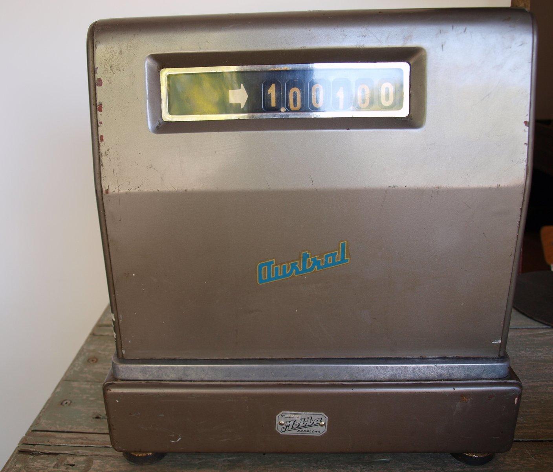 Vintage Cash 44