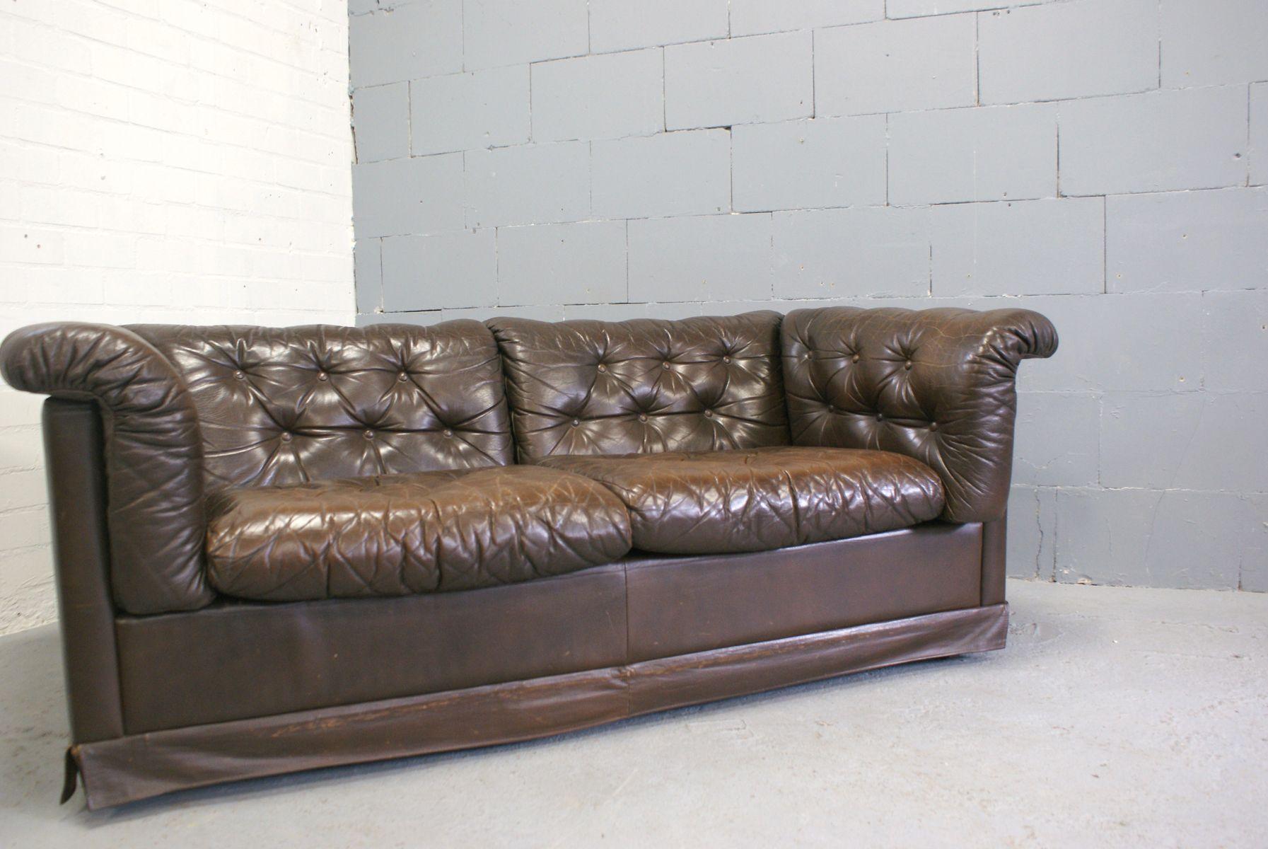 vintage sofa von swed form 1970er bei pamono kaufen. Black Bedroom Furniture Sets. Home Design Ideas