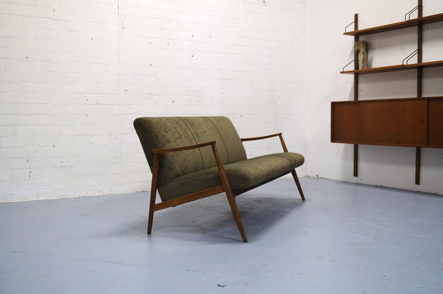 vintage danish sofa 1950s for sale at pamono