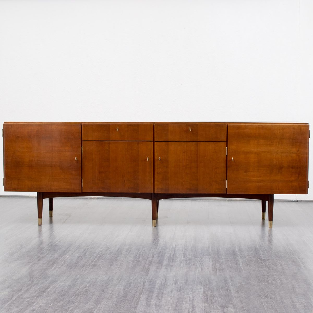 Xl vintage sideboard 1950s for sale at pamono for Sideboard xl