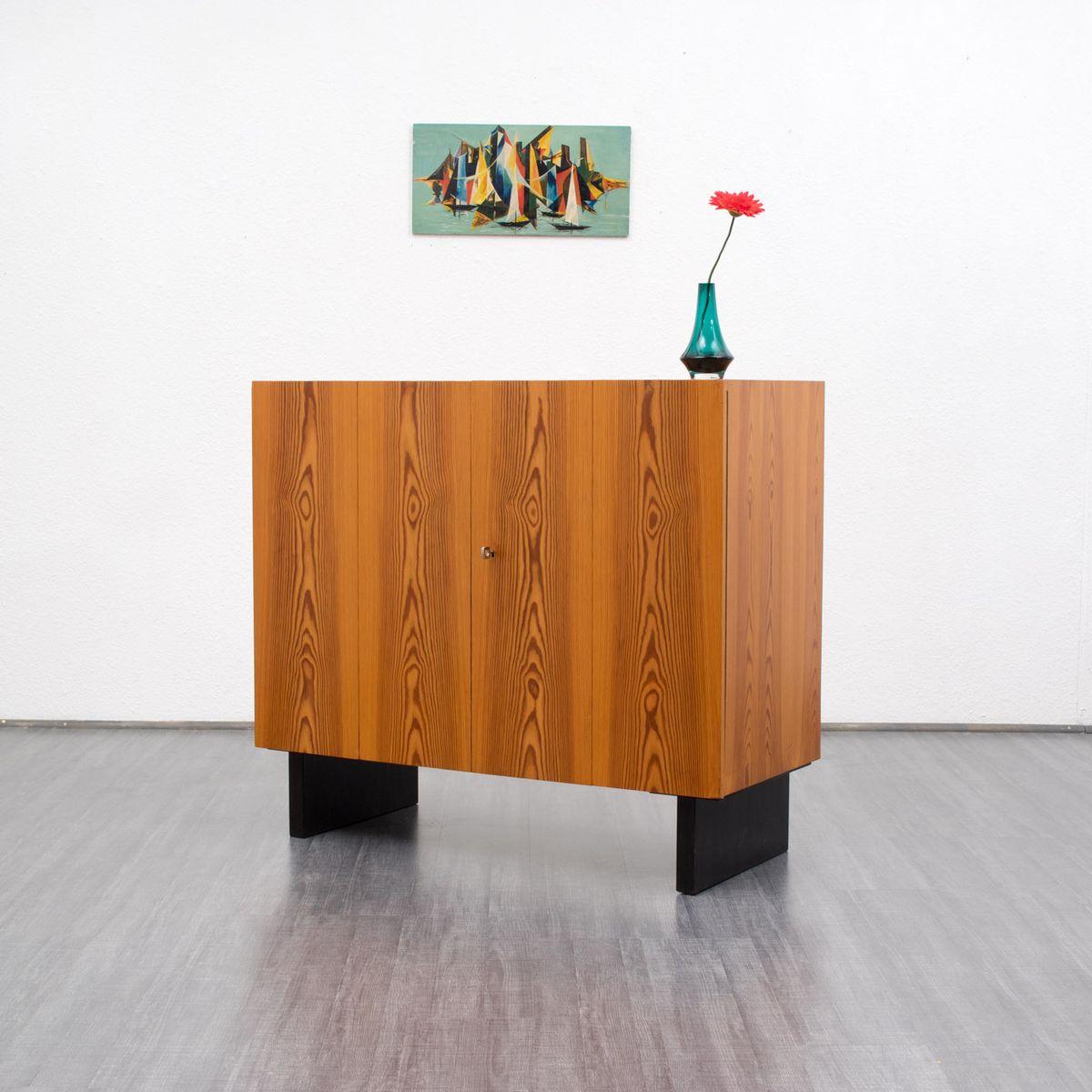 vintage pinewood secretaire for sale at pamono. Black Bedroom Furniture Sets. Home Design Ideas