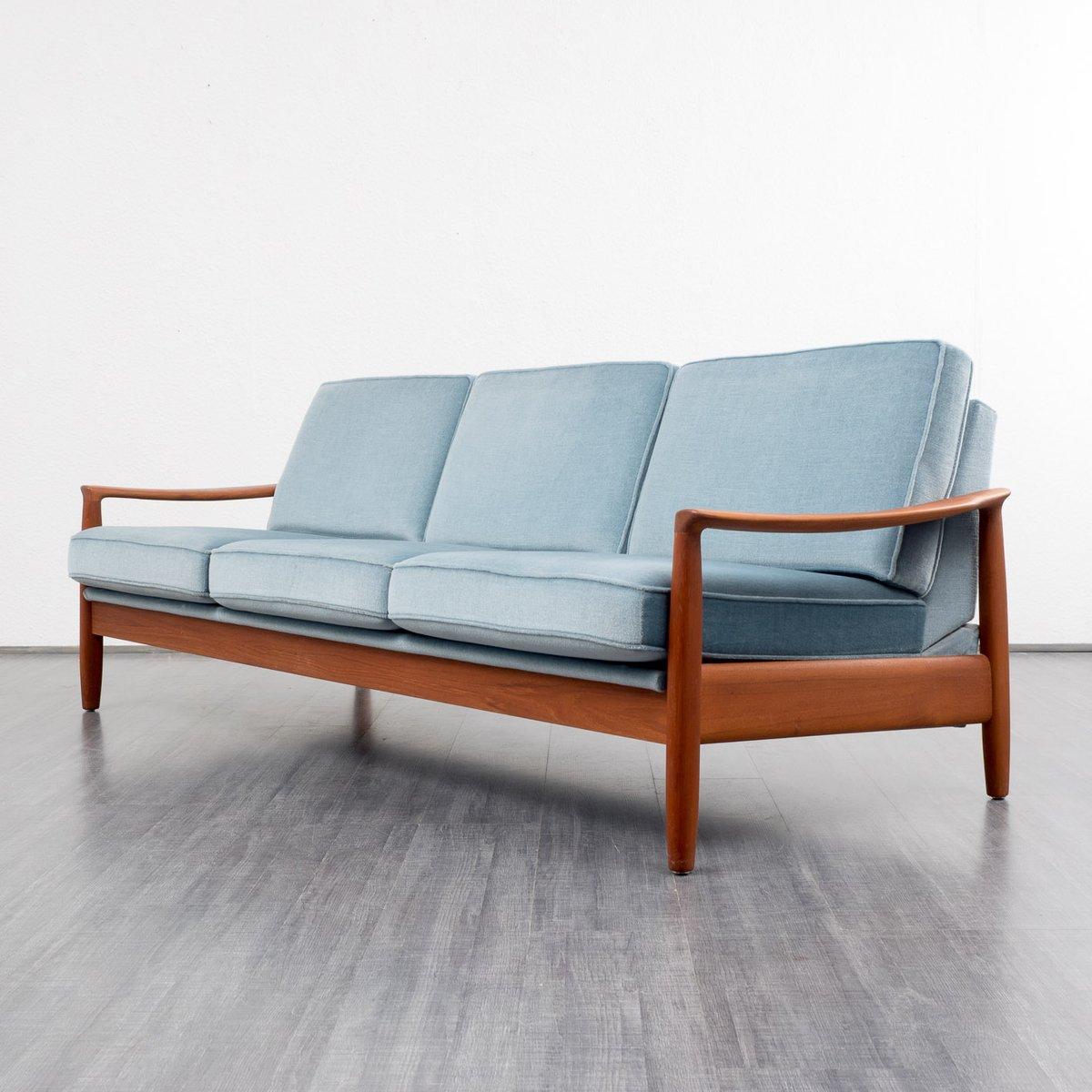 Fold Out Sofa