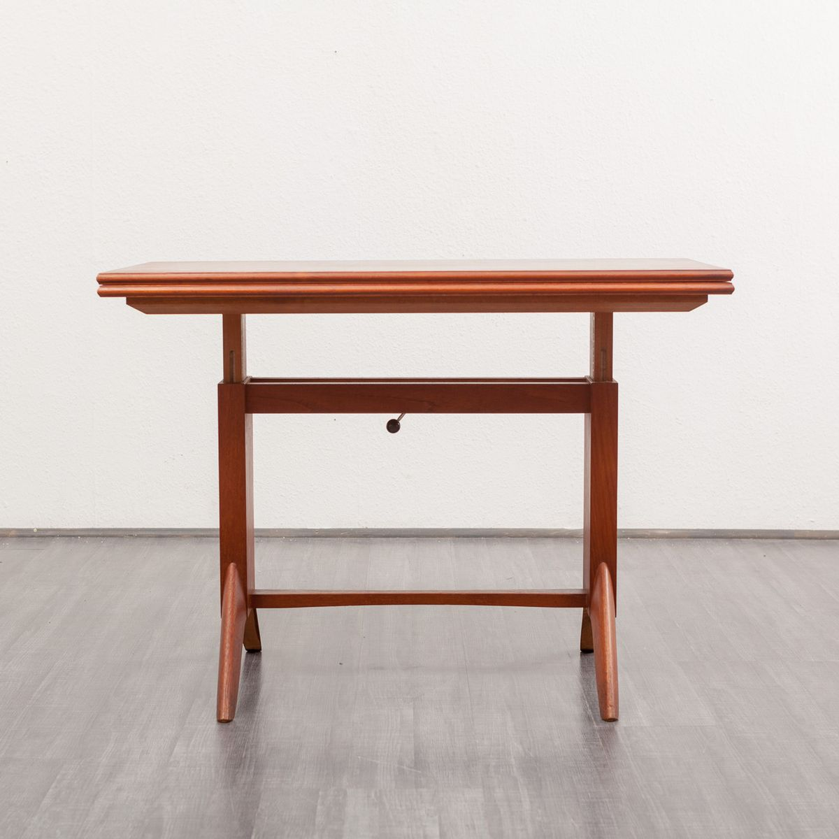 Coffee Dining Table By Wilhelm Renz 1960s For Sale At Pamono