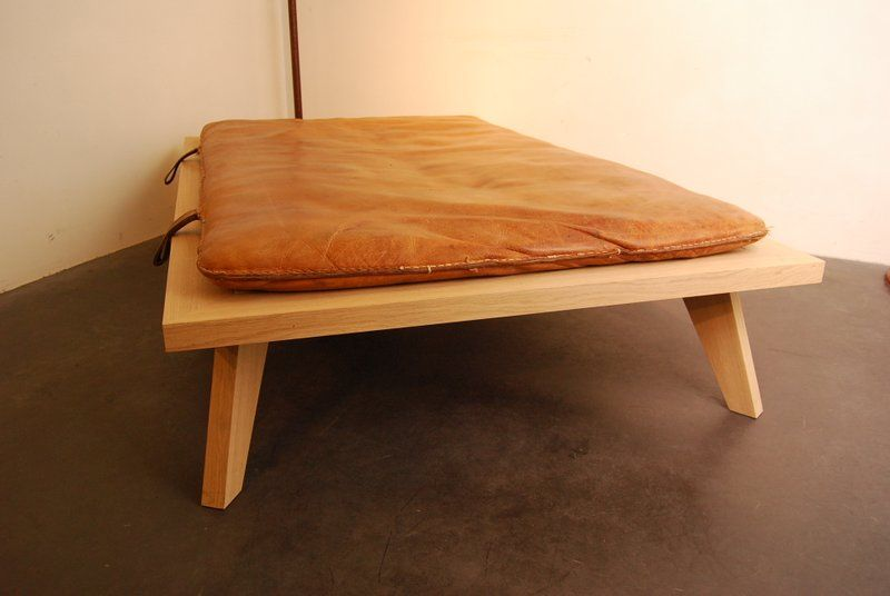 Coffee Table Day Bed From Casimir Belgium For Sale At Pamono