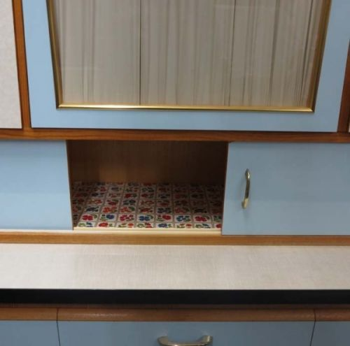1950s Kitchen Cabinet: Vintage Kitchen Cabinet, 1950s For Sale At Pamono