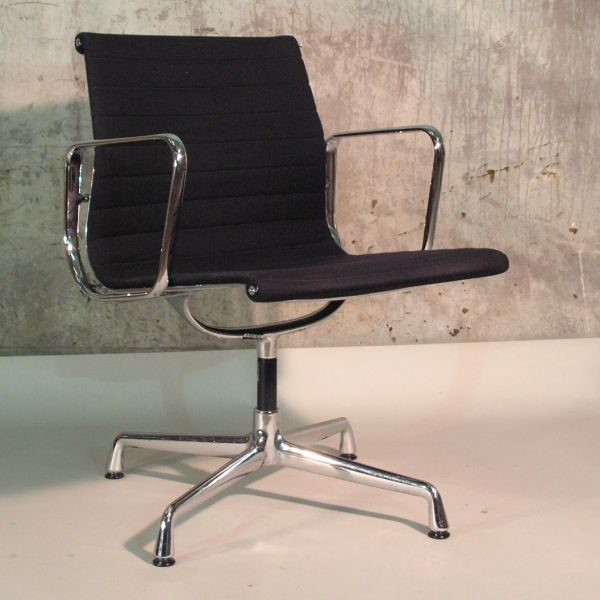 Vintage ea 108 chair by charles eames for vitra for sale for Vitra ea 108 replica