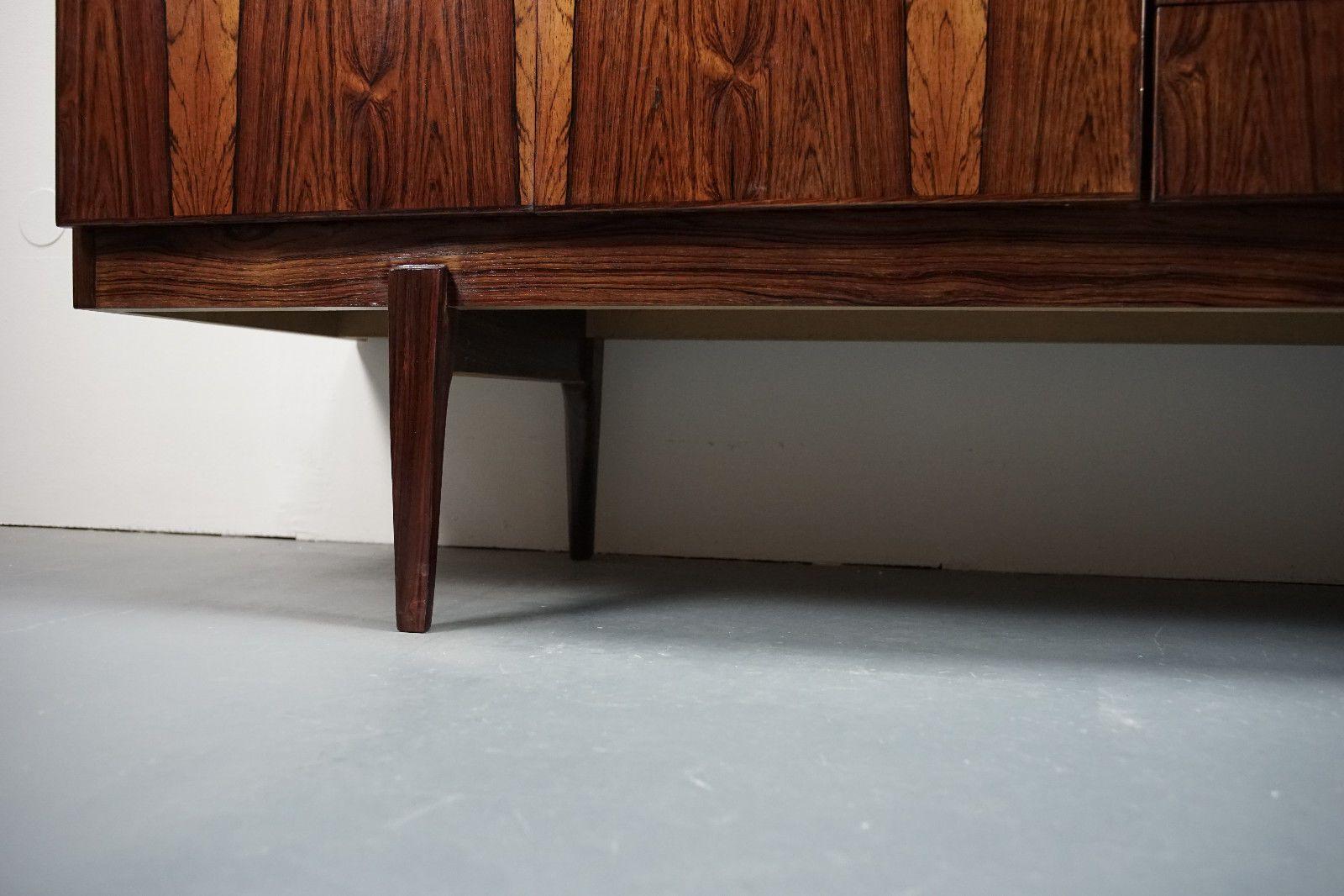 palisander sideboard from swissform 1960s for sale at pamono. Black Bedroom Furniture Sets. Home Design Ideas