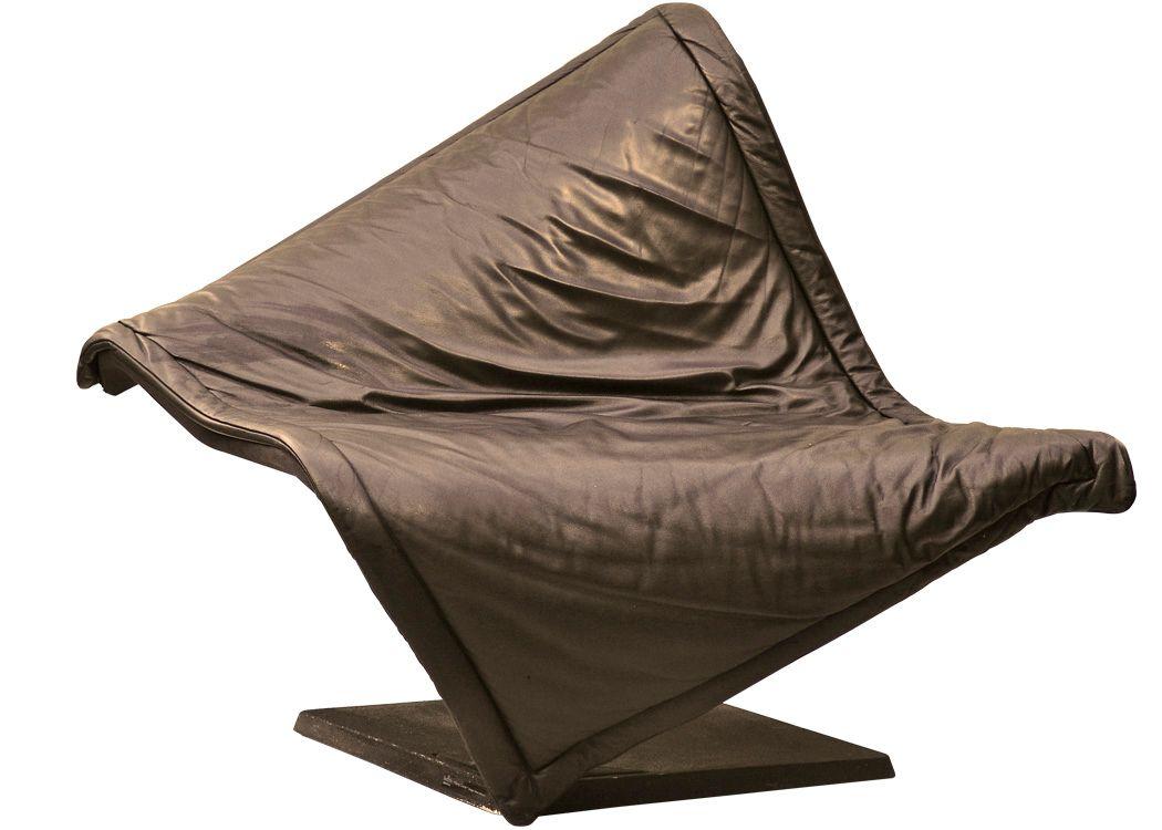 simon desanta fliegender teppich sessel bei pamono kaufen. Black Bedroom Furniture Sets. Home Design Ideas