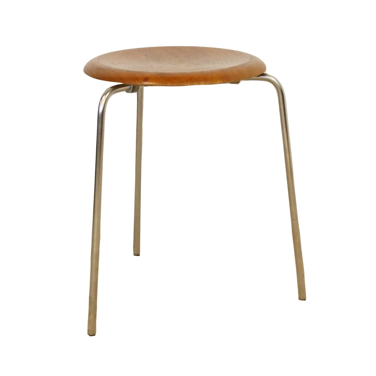 Dot Stool By Arne Jacobsen For Fritz Hansen For Sale At Pamono