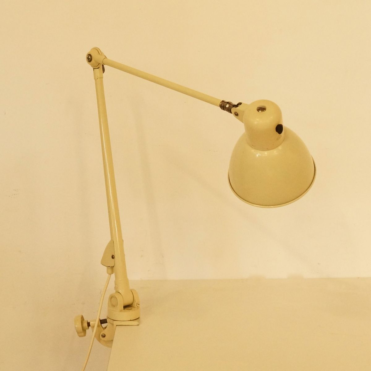Architect 39 S Lamp From S I S 1950s For Sale At Pamono