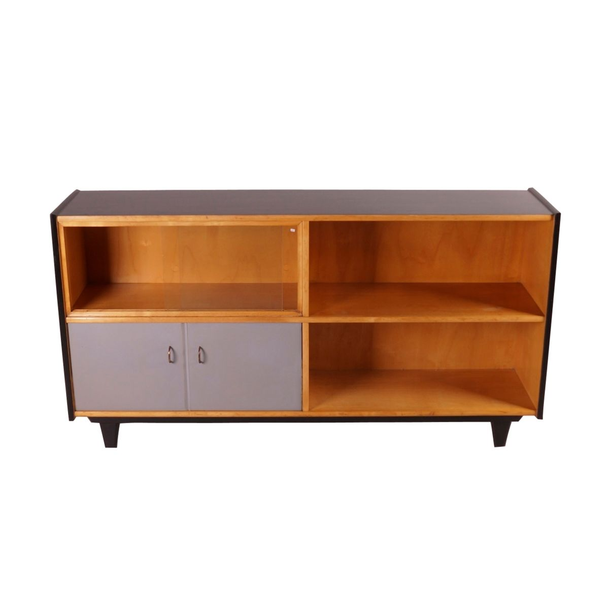 Vintage Dutch Sideboard 1950s For Sale At Pamono