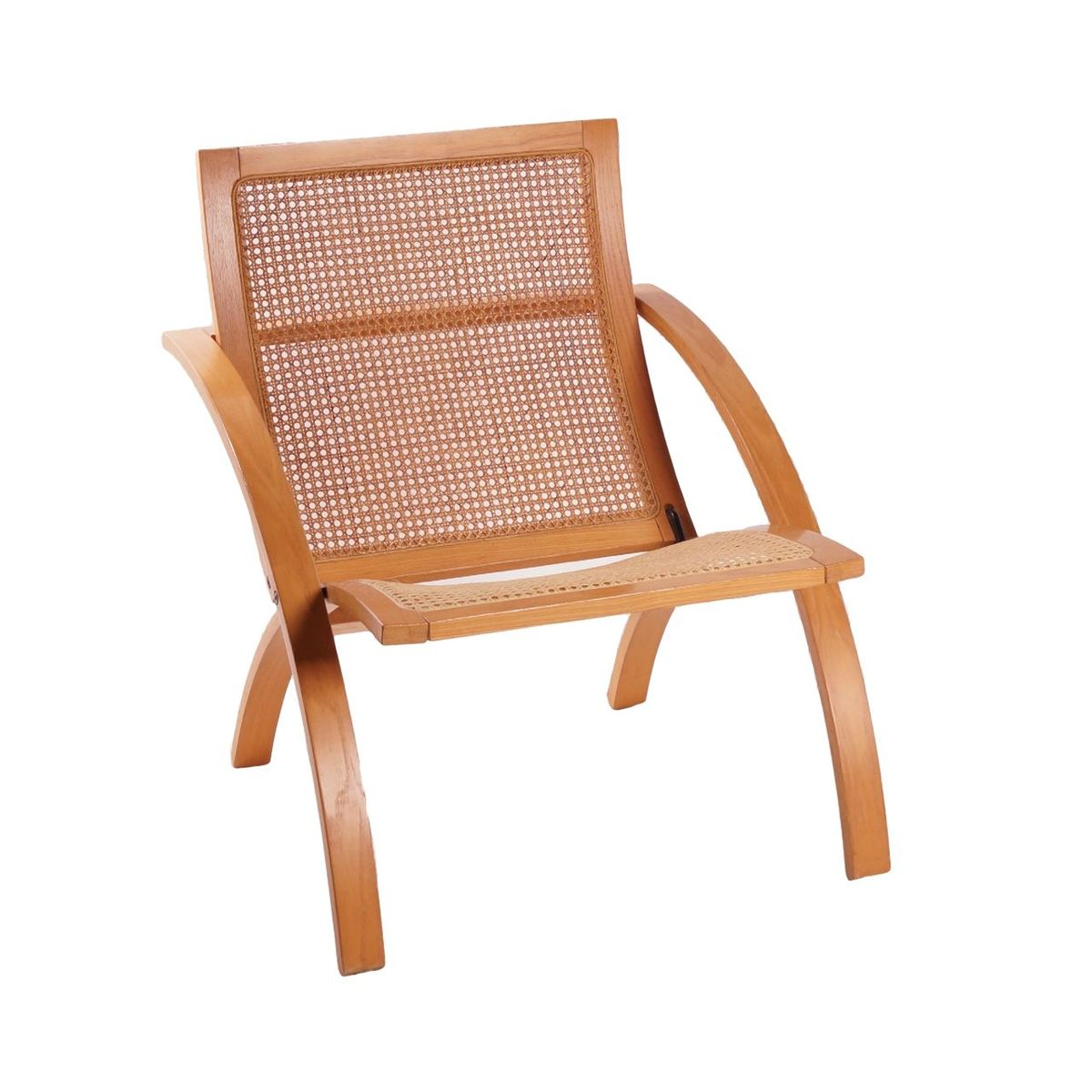 Folding Chair by Gijs Bakker for Casrelijn 1976 for sale at Pamono