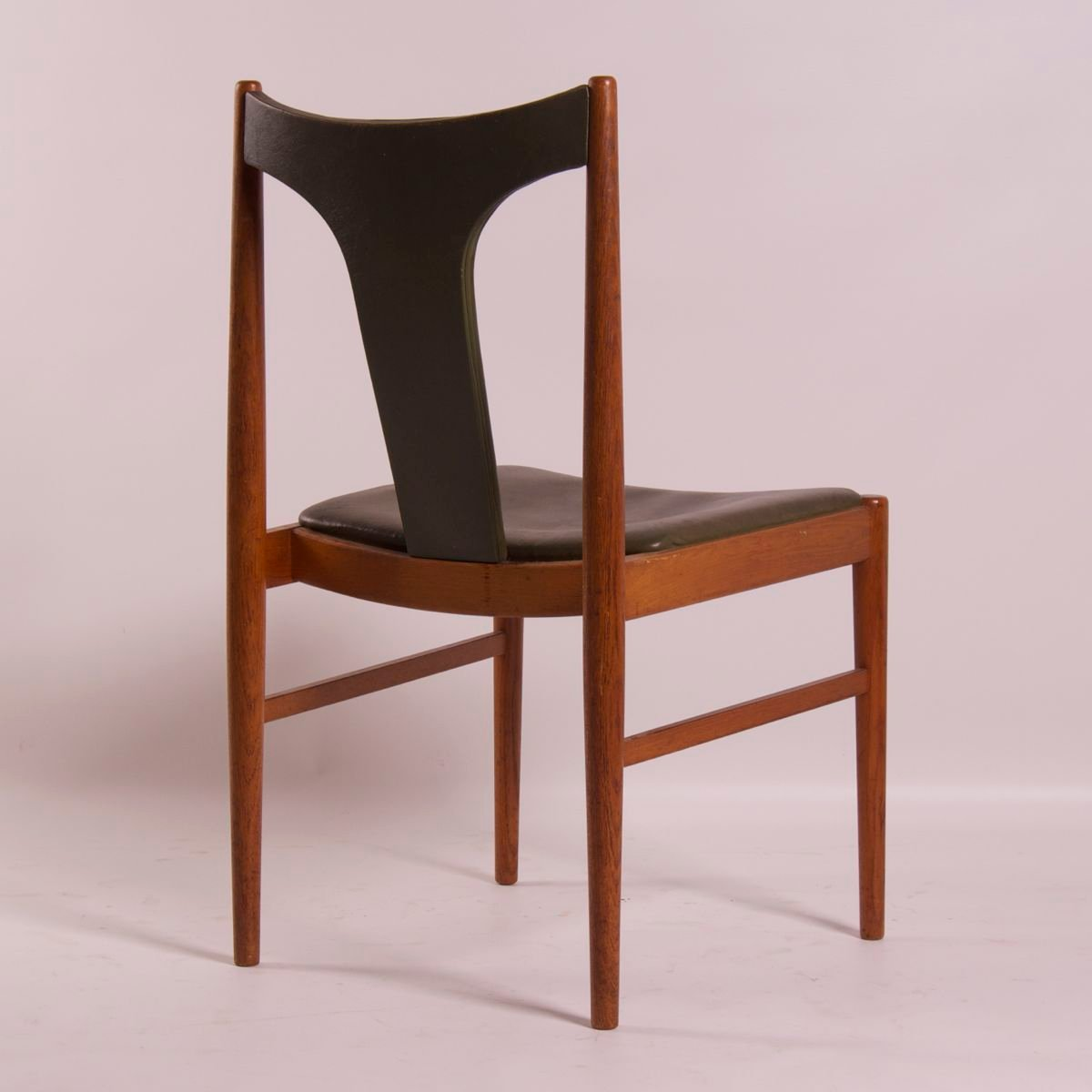 danish dining chair by arne vodder for sibast s for sale at  -